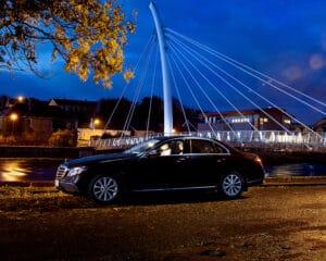 Tour Ireland Chauffeur Drive