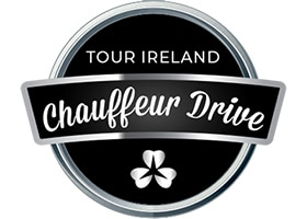 Tour Ireland Chauffeur Drive Logo